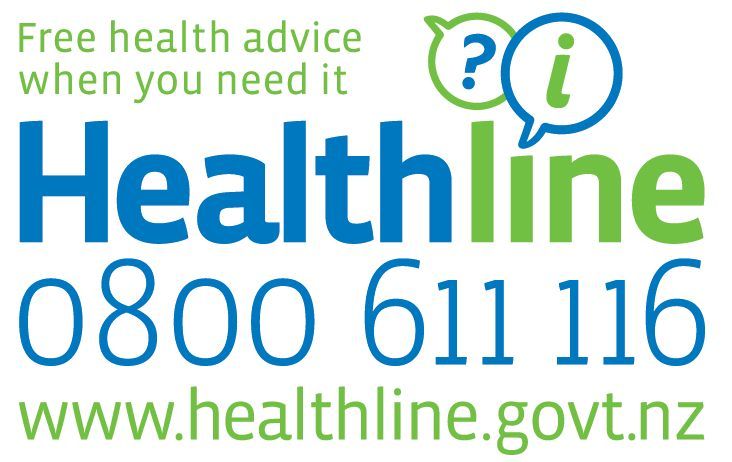Free telephone health service advice
