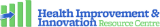 Health Improvements and Innovation Resource Centre