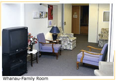 Whanau-Family Room